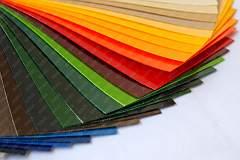 mostrar culori folie poliplan