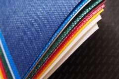 mostrar folie pvc color poliplan